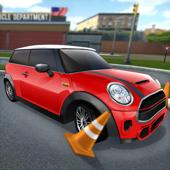 Car Driving Test Simulator UK