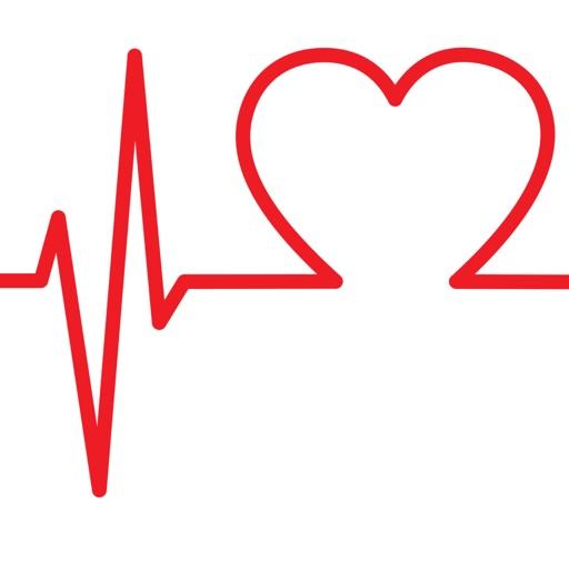 Blood pressure measure diary