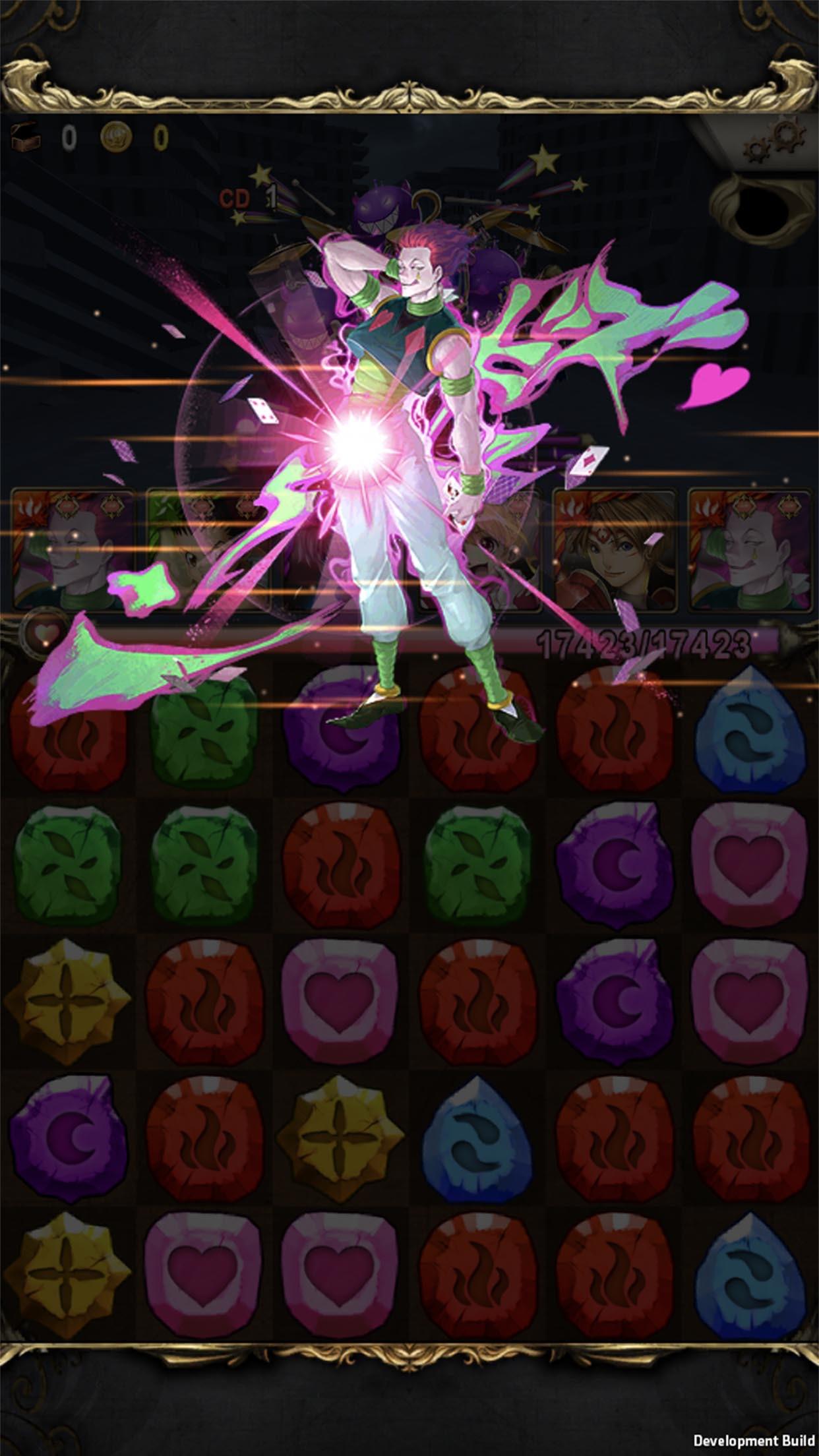 神魔之塔 - Tower of Saviors Screenshot