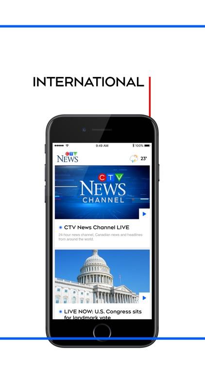 CTV News screenshot-4