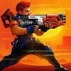 Metal Squad: Shooting Game - iPhoneアプリ
