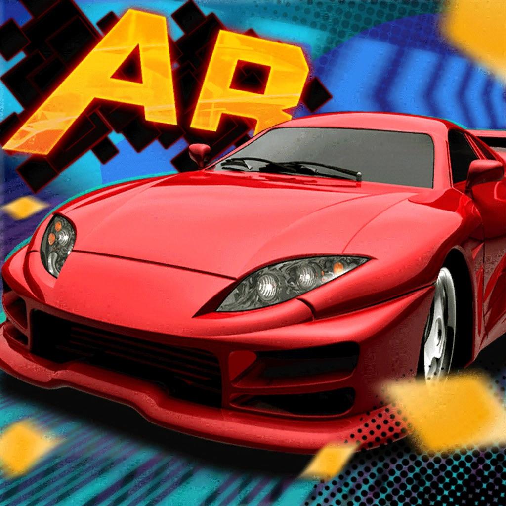 AR Racer hack