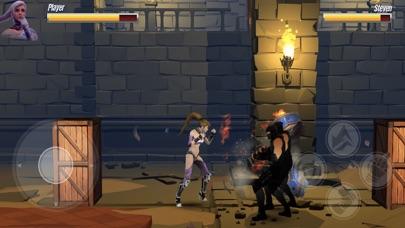 Samurai X Warriors Screenshot 4