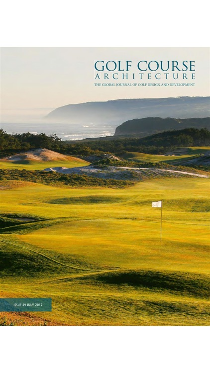 Golf Course Architecture screenshot-6
