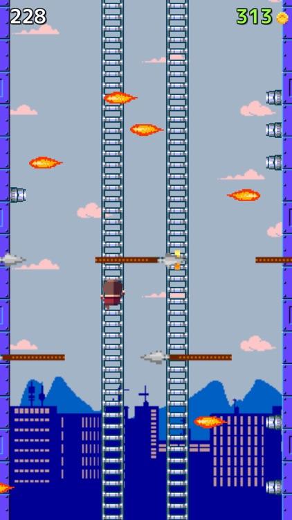 Ladder Climer screenshot-3