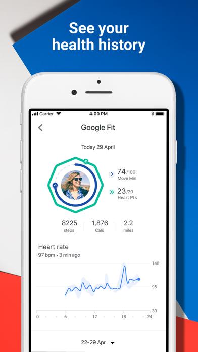 Wear OS by Google - Smartwatch-2