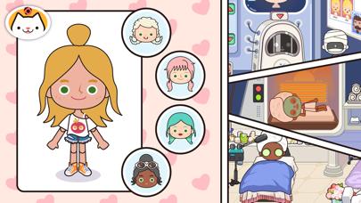 Miga Town: My World screenshot 2