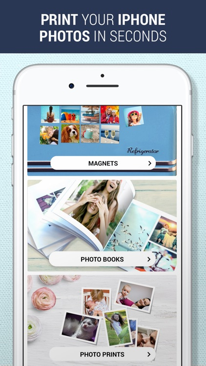 PRINTASTIC Photo Books, Prints screenshot-0