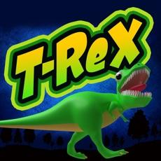 Activities of Thesaurus Rex