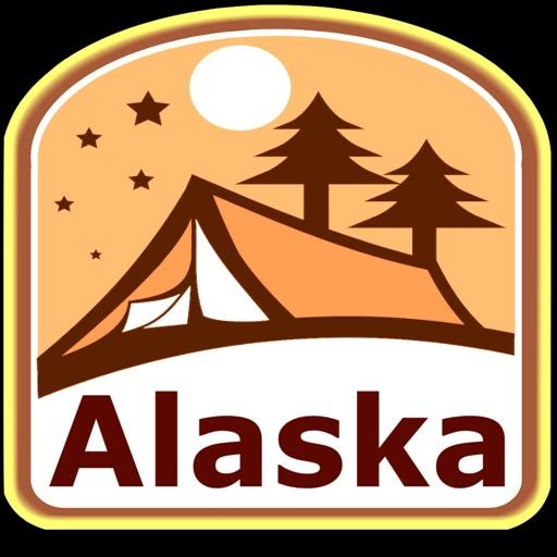 Alaska – Campgrounds, RV Parks