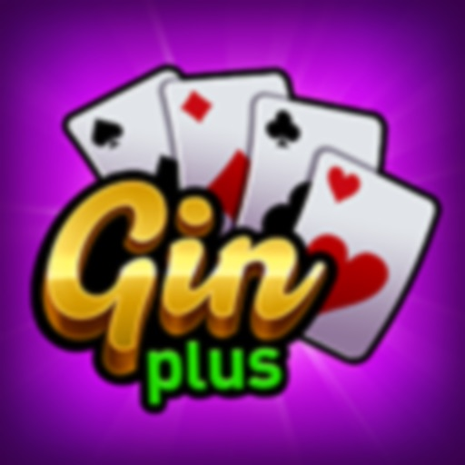 Gin Rummy Plus - Card Game icon