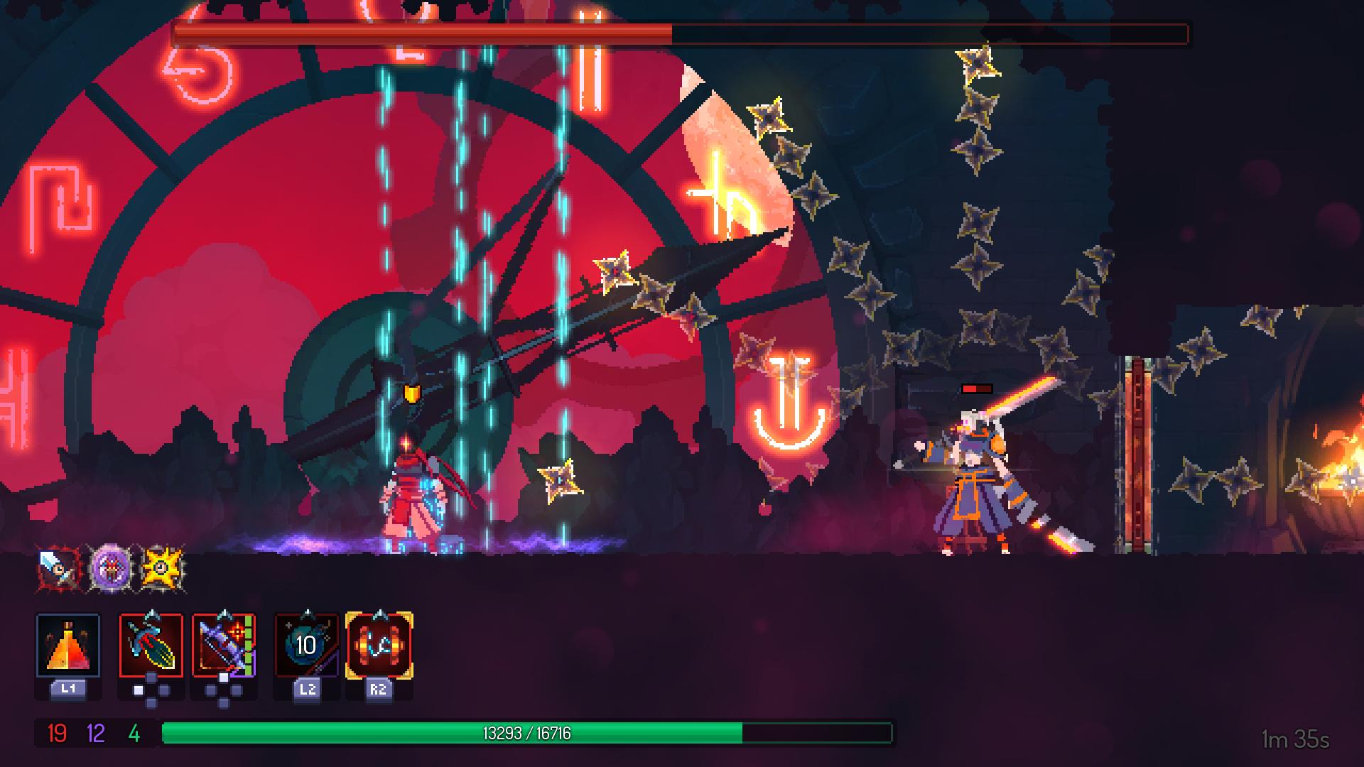 Dead Cells screenshot 18