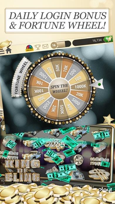 Turning Stone Online Casino free Chips hack