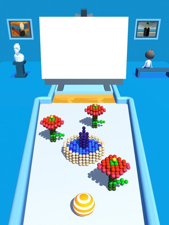 Art Ball 3D screenshot 8
