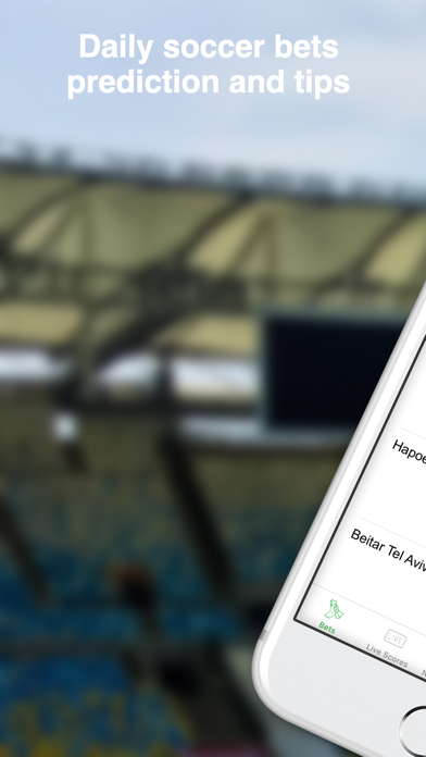 BetAll - Football Betting Tips | App Price Drops