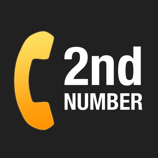 2nd Phone Number - Second Line