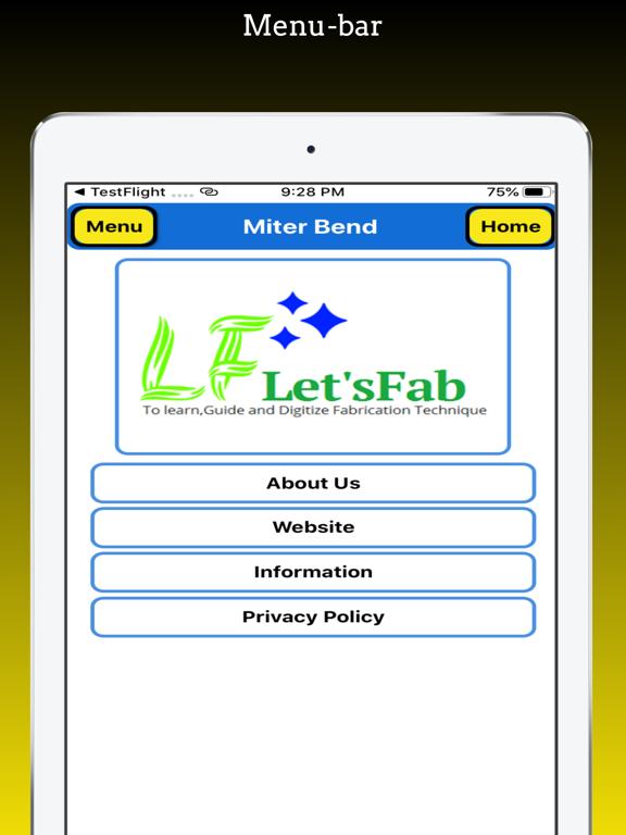 Miter Bend screenshot 8