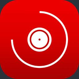 Ícone do app Discographic for Discogs