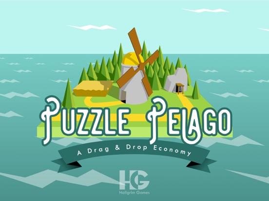 Puzzle Pelago screenshot 8
