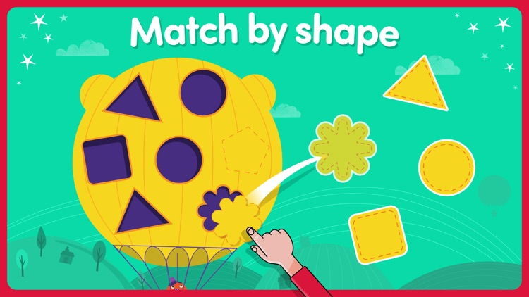Match2: Games for kids - Full screenshot-4