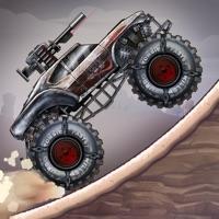 Zombie Hill Racing Hack Online Generator  img