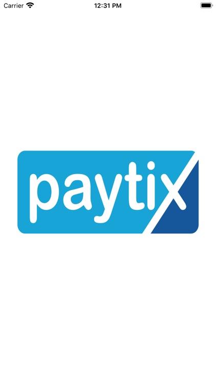 Paytix Organiser