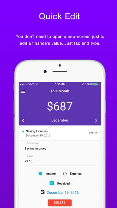 Finances - Simple Finances-1