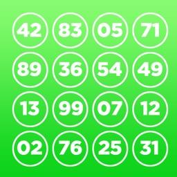 My Lottery App