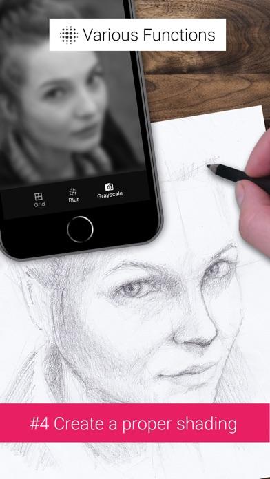 Drawing References Pro screenshot 5