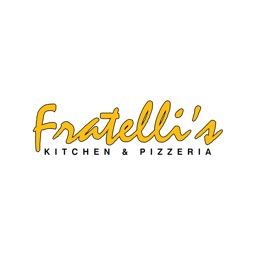 Fratelli's Kitchen & Pizza
