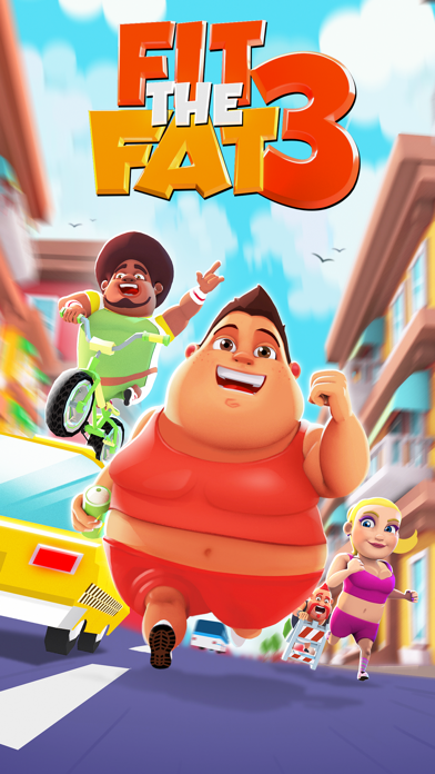 Fit the Fat 3 Screenshot 1