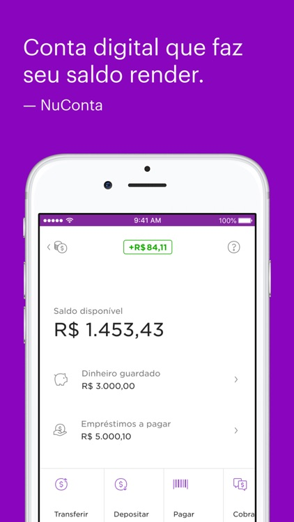 Nubank screenshot-2
