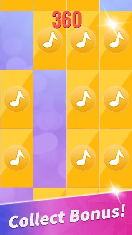 Piano Music Tiles: Pop Songs screenshot-5