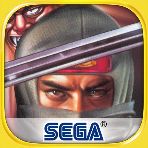 The Revenge of Shinobi Classic icon