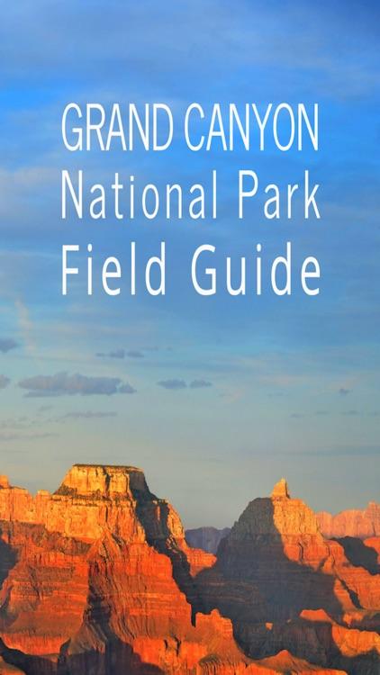 Grand Canyon NP Field Guide screenshot-0