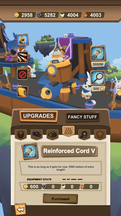 BattleSky Brigade: Harpooner screenshot 6