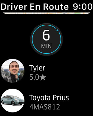 Screenshot #13 for Uber
