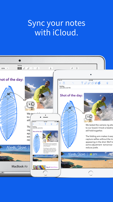download Notability apps 2