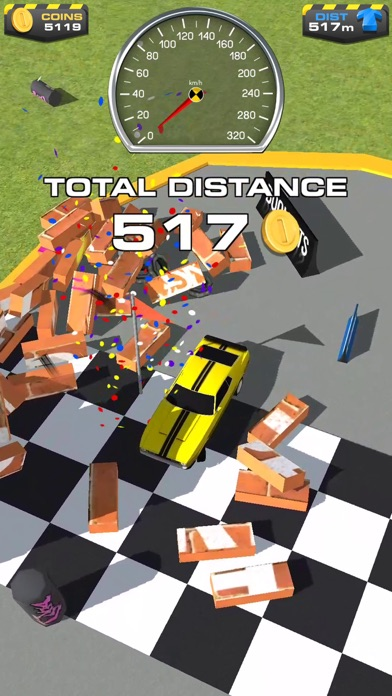 Ramp Car Jumping screenshot 4