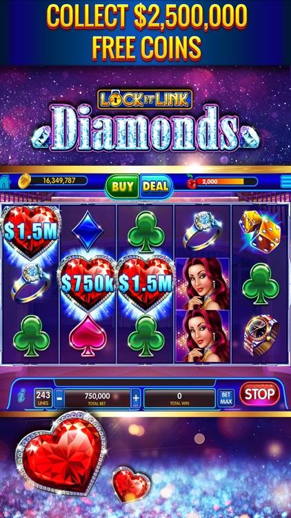 Hot Shot Casino - Vegas Slots