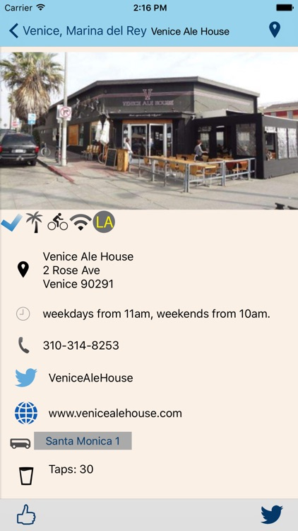 Beer Guide LA screenshot-3