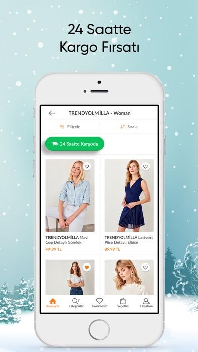 İndir Trendyol - Alışveriş & Moda Pc için