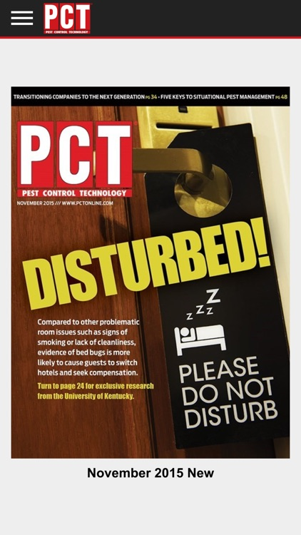 PCT Magazine