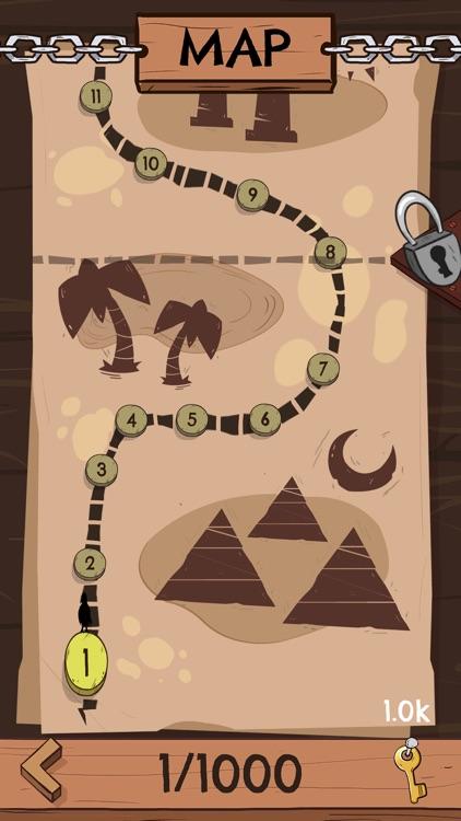 Quiz Quest - Fun Trivia screenshot-6