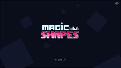 Magic Shapes: RED Beats screenshot 6