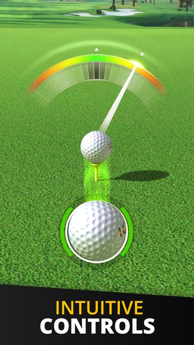 Ultimate Golf! screenshot 2