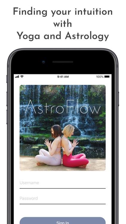 AstroFlow