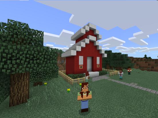 Minecraft: Education Edition screenshot four