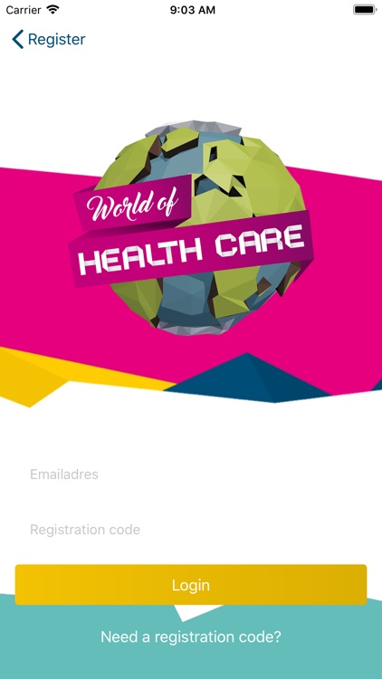 World of Health Care 2019