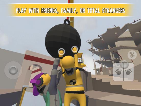 Human: Fall Flat screenshot 10